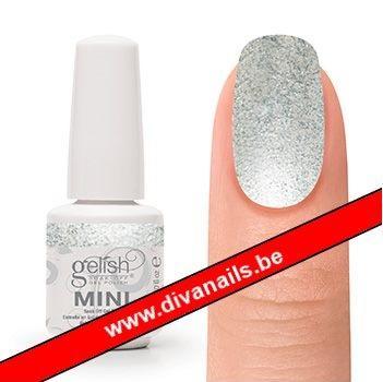 Gelish Mini Little Miss Sparkle (9 ml)