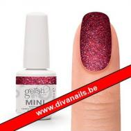 Gelish Mini All Tied Up ... whith a Bow (9 ml)