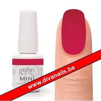 Gelish Mini All Dahlia-ed Up (9 ml)