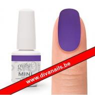 Gelish Mini He Loves Me, He Loves Me Not (9 ml)