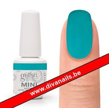 Gelish Mini Garden Teal Party (9 ml)