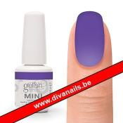 Gelish You Glare, I Glow mini (9 ml)