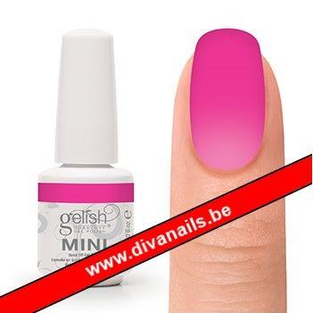 Gelish Make you Blink Pink mini (9 ml)