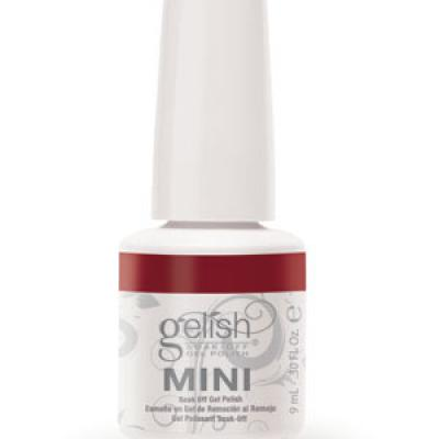 Gelish A Touch of Sass mini (9 ml)