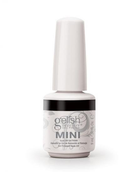Gelish mini Black Shadow (9 ml)