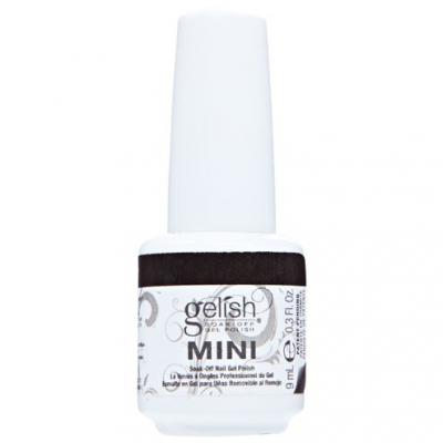 Gelish Mini Pumps Or Cowboy Boots ? de la collection Urban Cowgirl (9 ml)