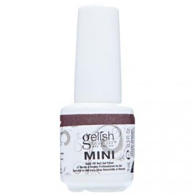 Gelish mini From Rodeo to Rodeo Drive de la collection Urban Cowgirl (9 ml)