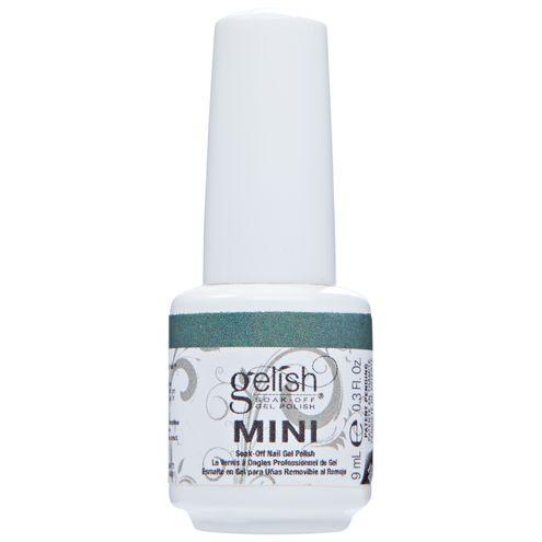 04692 gelish mini holy cow girl diva nails