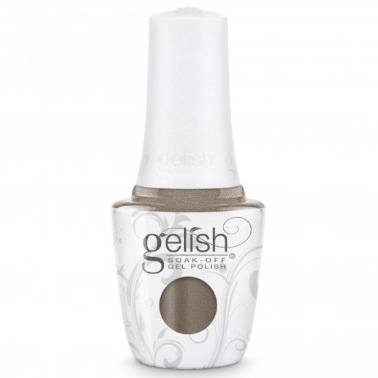 "MINI Gelish ""Are you lion to me?"" de la collection African Safari de 2018 (9ml)"