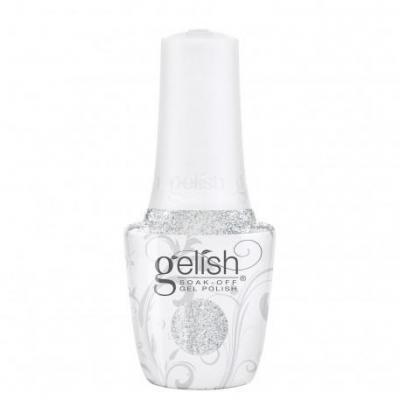 Gelish Liquid Frost de la collection Shake up the Magic (15ml)