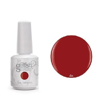 Gelish Tigress Knows Best de la collection Kung Fu Panda (15 ml)