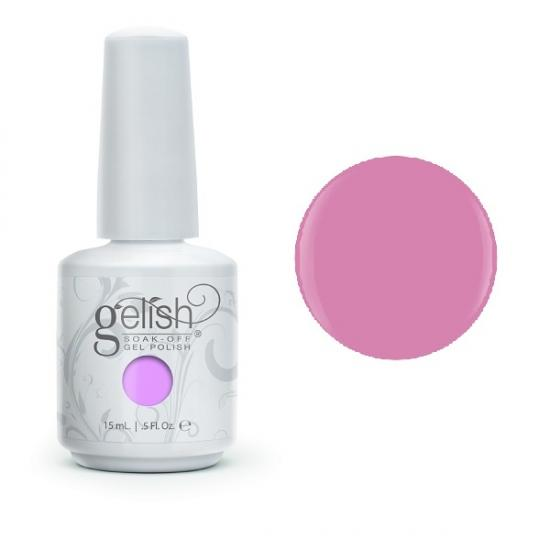 Gelish Cou-Tour The Streets de la collection Street Beat (15 ml)