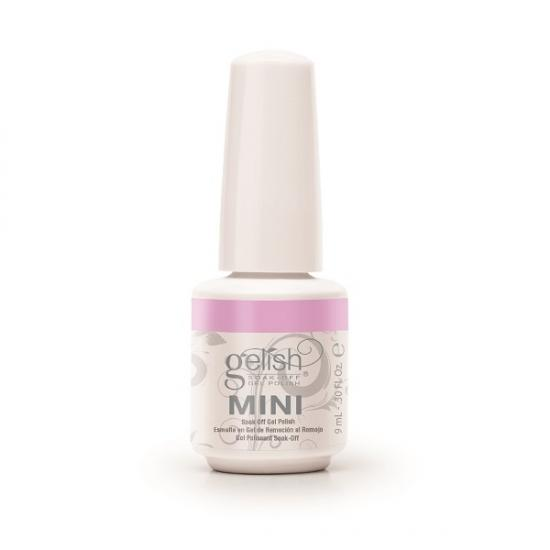 Gelish mini Cou-Tour The Streets de la collection Street Beat (9 ml)