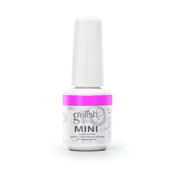 1100044 gelish streat beat b girl style mini diva nails