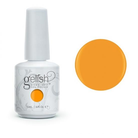 Gelish Street Cred-ible de la collection Street Beat (15 ml)