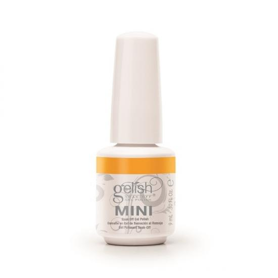Gelish mini Street Cred-ible de la collection Street Beat (9 ml)