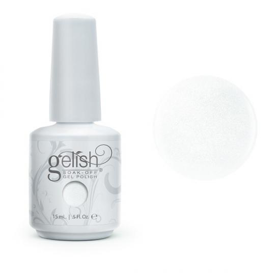 Gelish My Yacht, My Rules ! de la collection Nautical (15 ml)