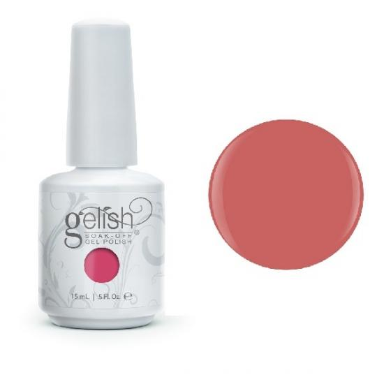 Gelish Perfect Landing de la collection Sweetheart Squadron (15 ml)