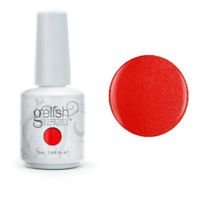 Gelish Put A Wing On It de la collection Sweetheart Squadron (15 ml)