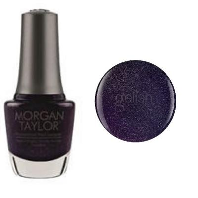 Morgan Taylor Vernis Girl Meets Joy de la collection Wrapped in Glamour (15 ml)