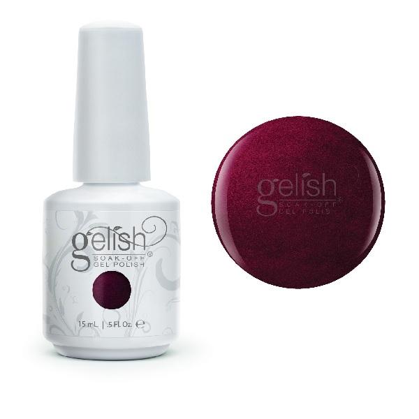 1100090 gelish you re so elf centered diva nails