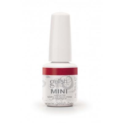 Gelish mini Rocking My Stocking de la collection Wrapped in Glamour (9 ml)