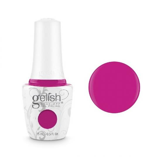 Gelish Woke Up This Way de la collection Selfie (15 ml)