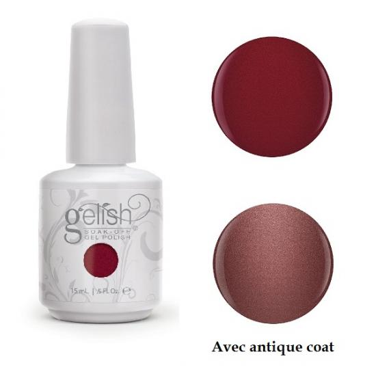 Gelish A Tale of Two Nails de la collection Fables and Fairytales (15 ml)