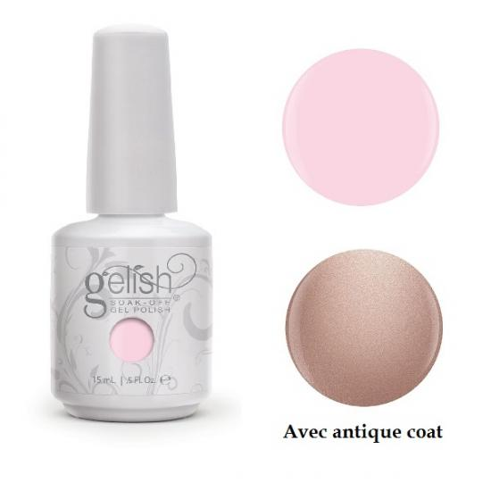 Gelish Once Upon a Mani de la collection Fables and Fairytales (15 ml)