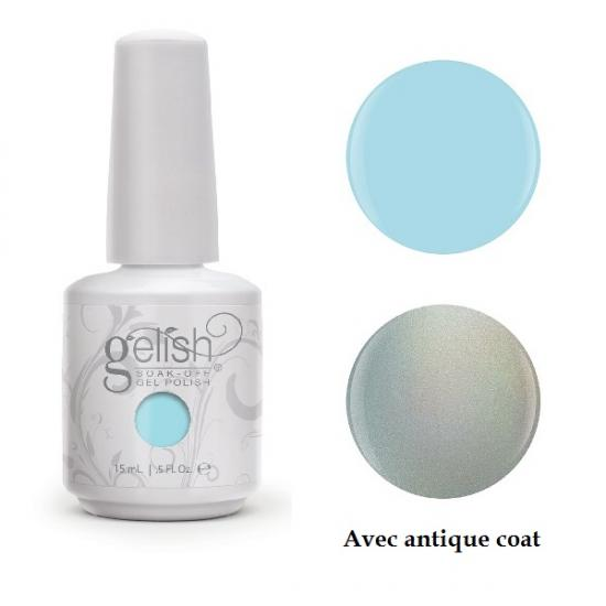 Gelish Not So Prince Charming de la collection Fables and Fairytales (15 ml)
