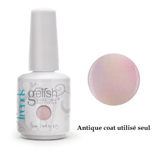 Gelish Antique Coat de la collection Fables and Fairytales (15 ml)