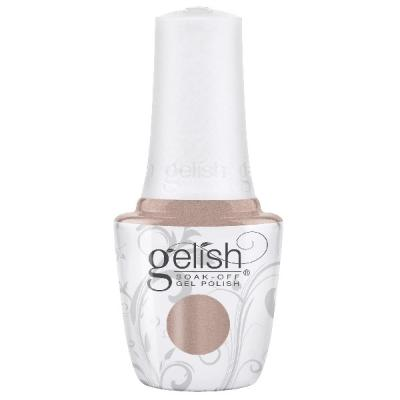 Gelish Tell Her She's Stellar de la collection Champagne & Moonbeans (15 ml)