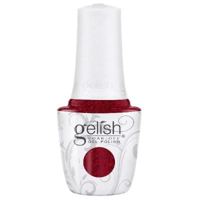 Gelish Walking on Stardust de la collection Champagne & Moonbeans (15 ml)