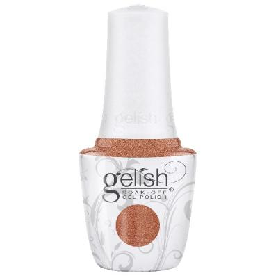 Gelish Copper Dream de la collection Champagne & Moonbeans (15 ml)
