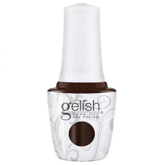 Gelish Shooting Star de la collection Champagne & Moonbeans (15 ml)