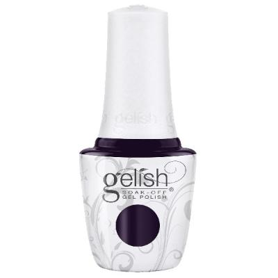 Gelish A Kiss in the Dark de la collection Champagne & Moonbeans (15 ml)