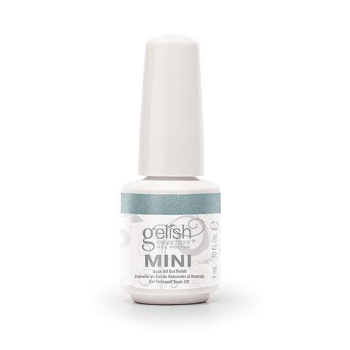 Gelish mini My Other Wig Is a Tiara de la collection Royal Temptations (9 ml)