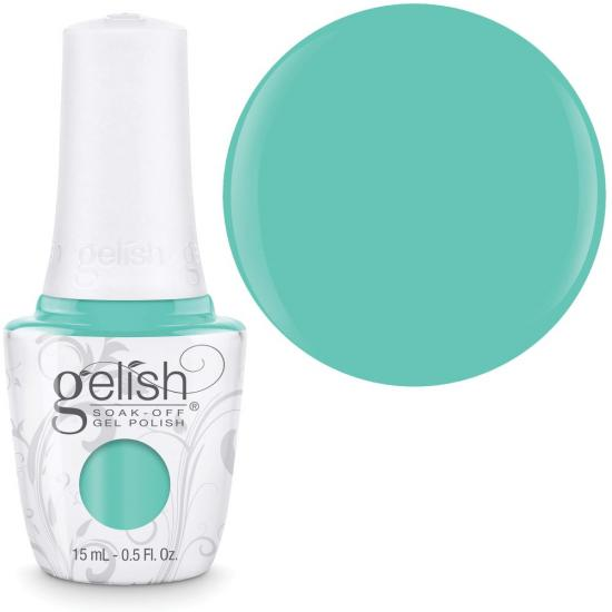 Gelish Ruffle Those Feathers de la collection Royal Temptations (15 ml)