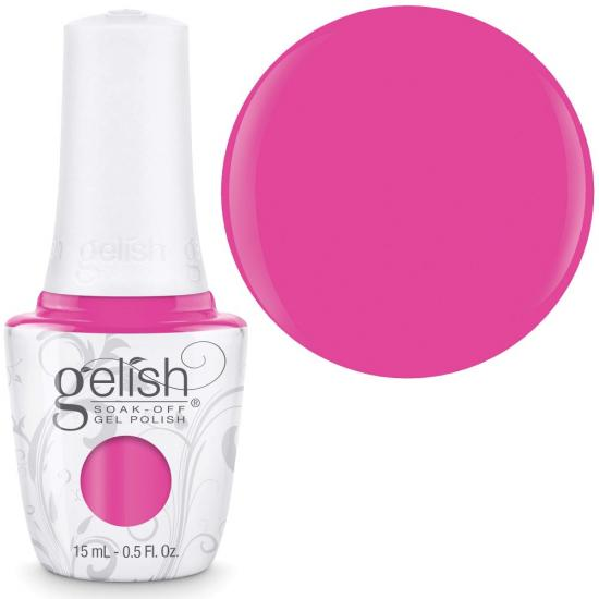 Gelish All The Heart Desires de la collection Royal Temptations (15 ml)