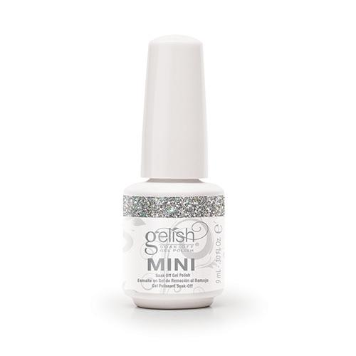 Gelish Sprinkle of Twinkle mini de la collection Champagne & Moonbeans (9 ml)