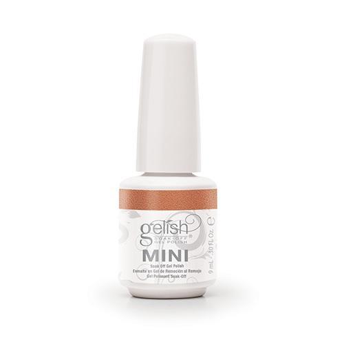 Gelish mini Copper Dream de la collection Champagne & Moonbeans (9 ml)
