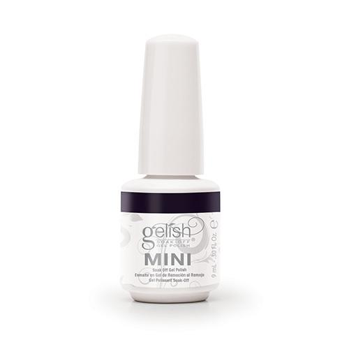 Gelish mini A Kiss in the Dark de la collection Champagne & Moonbeans (9 ml)