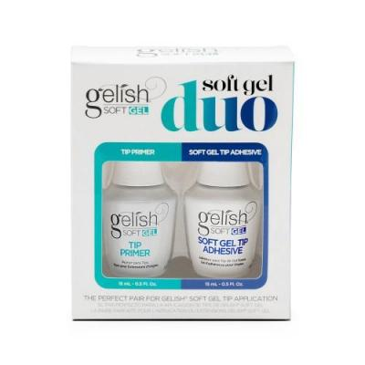 Gelish Soft Gel Duo