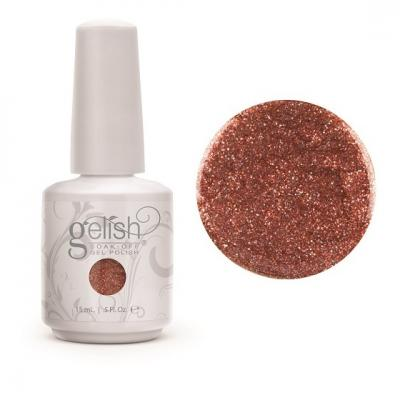 Gelish My Jewels Keep Me Warm de la collection The Big Chill (15 ml)