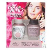 TOAK Gardenia My Heart de la collection Color of Petals (15ml)