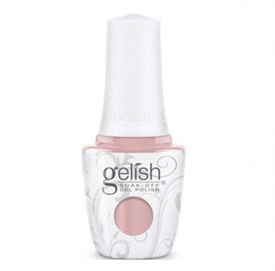 Gelish Gardenia My Heart de la collection Color of Petals (15ml)