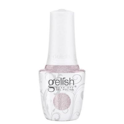 Gelish Don't Snow-Flake On Me de la collection Shake up the Magic (15ml)