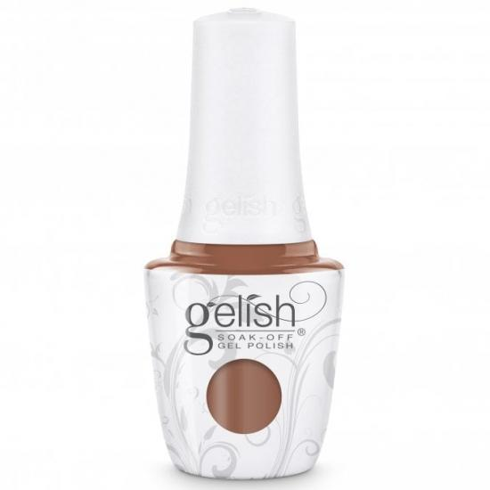 "Gelish ""Neutral by nature"" de la collection African Safari de 2018 (15 ml)"
