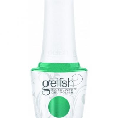 Gelish SIR TEAL TO YOU de la collection the Rocketman (15ml)
