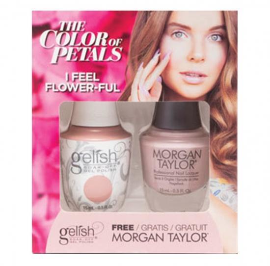TOAK I Feel Flower-Ful de la collection Color of Petals (15ml)